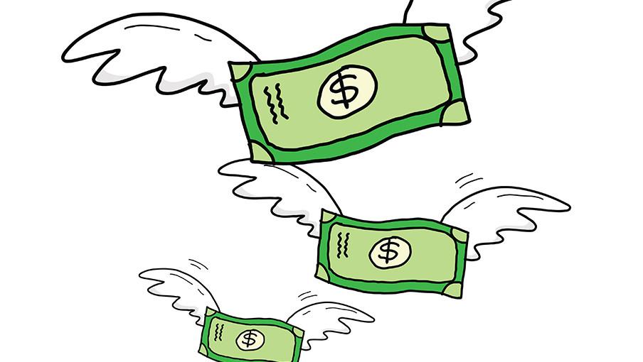 若不幸患上危疾,失去收入咁點算?
