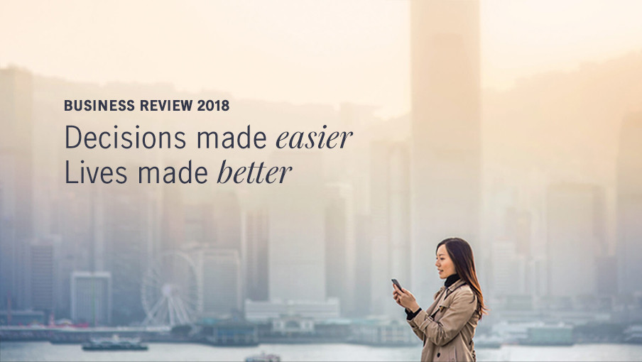 Manulife Hong Kong's Business Review 2018 is now live!