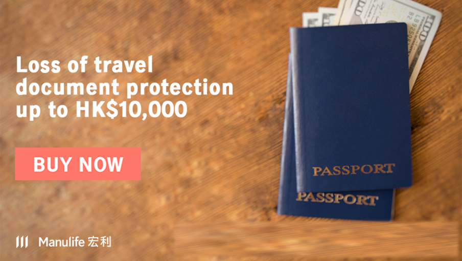 Lost your travel documents and forced to stay abroad?