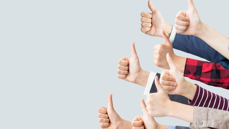 宏利 — 深受信賴的強積金服務供應商