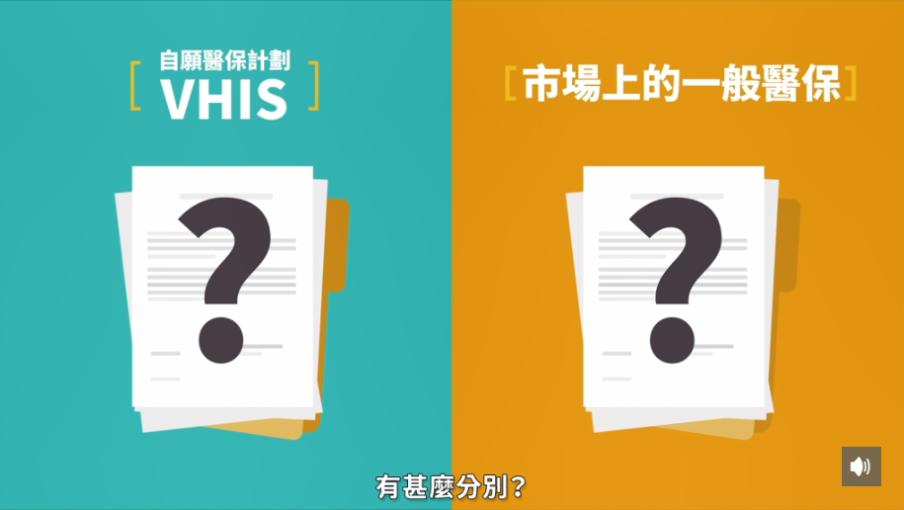 媒體報導: 《香港01》專訪連動畫製作介紹自願醫保